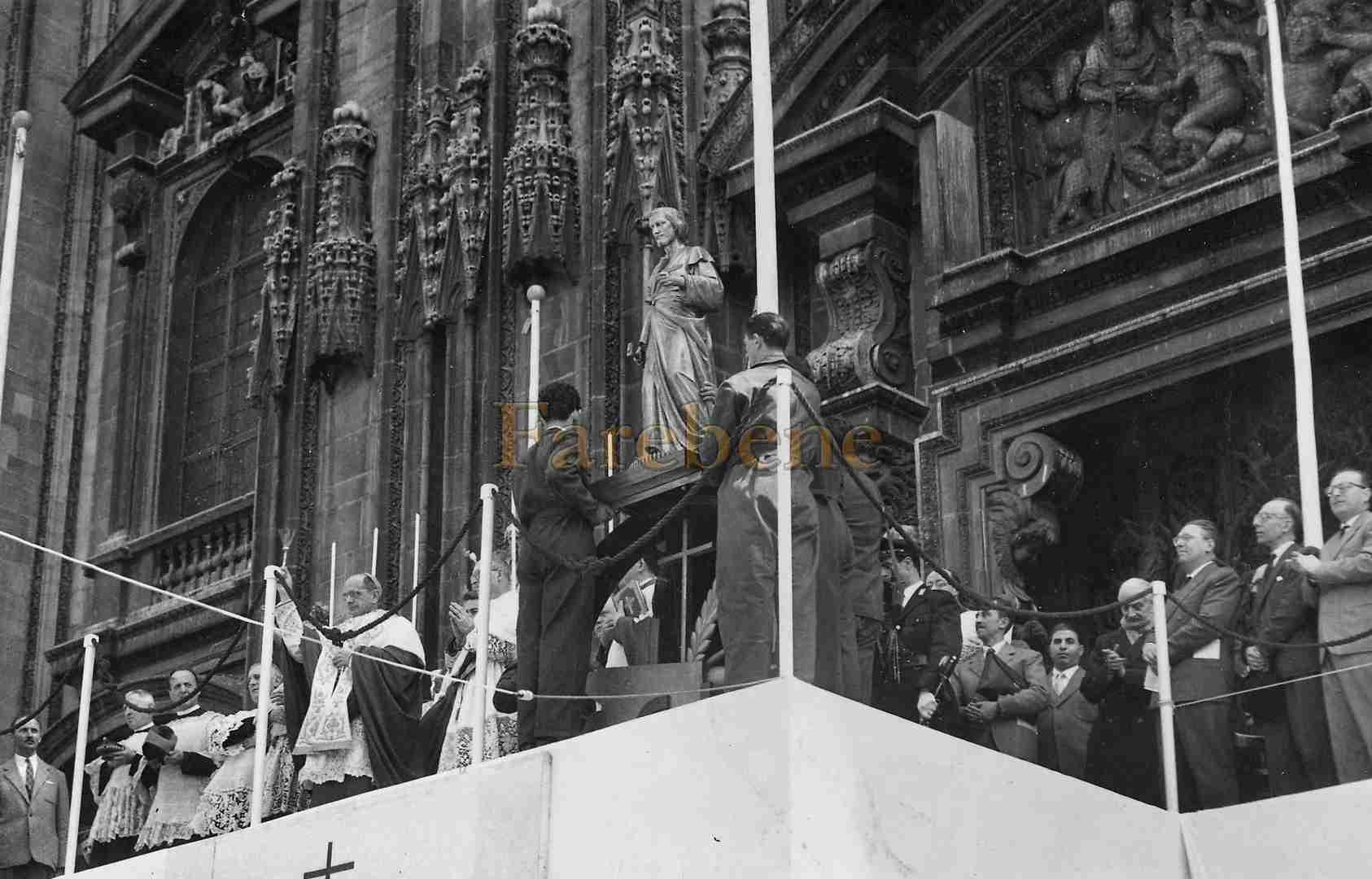 Acli Gesù Lavoratore 1956