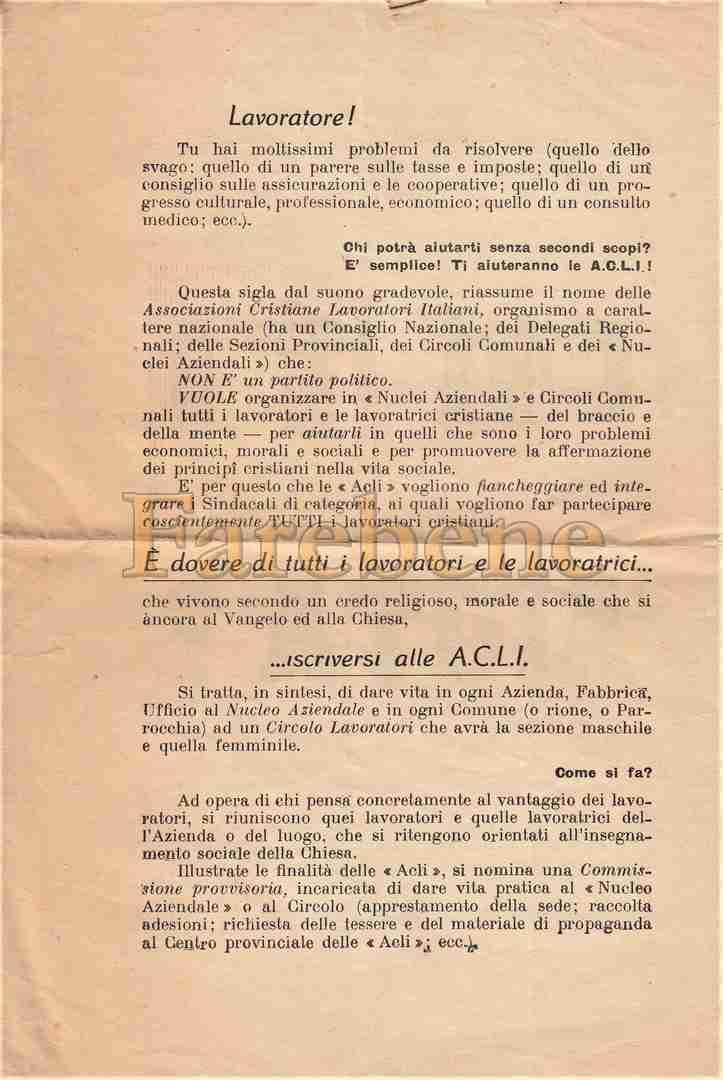 Acli-primo-volantino-1945-b