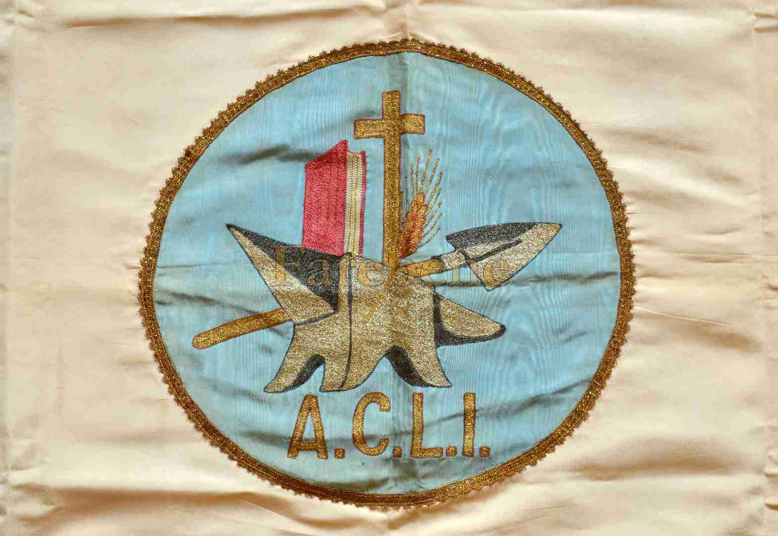 bandiera acli