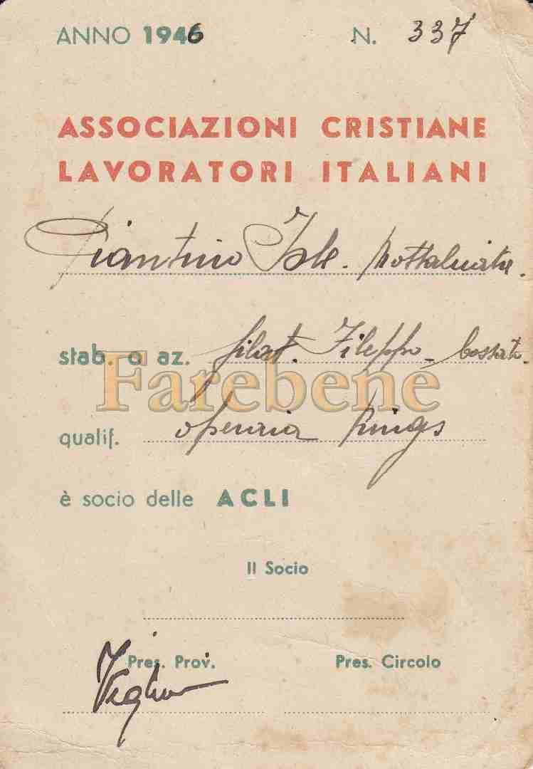 Iole-Piantino-Mottalciata-Biella-Filati-Fileppo-Cossato-operaia-rings-