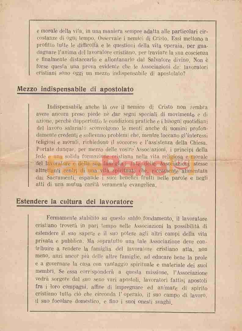 Acli Papa 1945 3