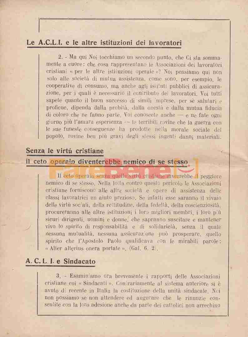 Acli Papa 1945 4