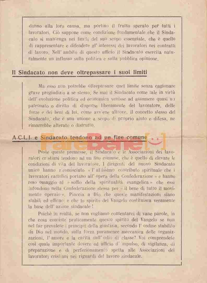 Acli Papa 1945 5