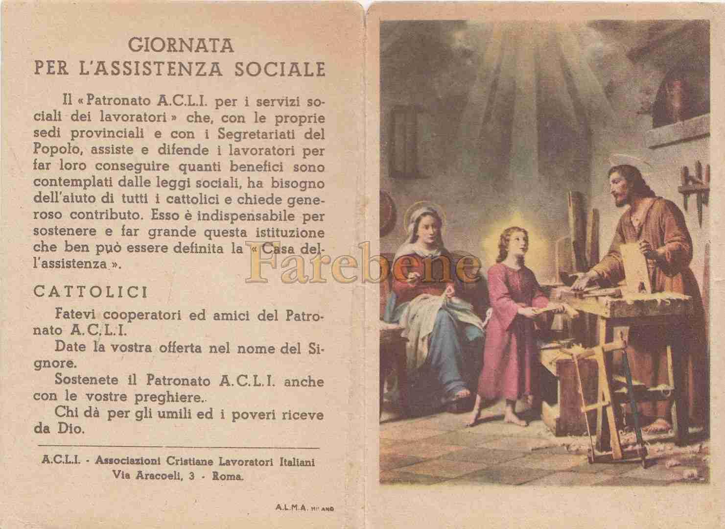 patronato acli assistenza-sociale 1944