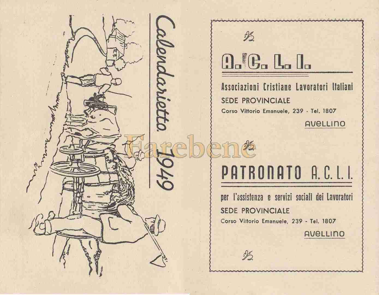 calendario-acli-avellino-1949