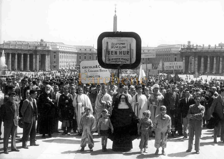 aclli 1958 comparse