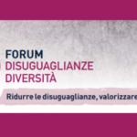 E' nato il Forum Disuguaglianze Diversità. Parte una nuova sfida