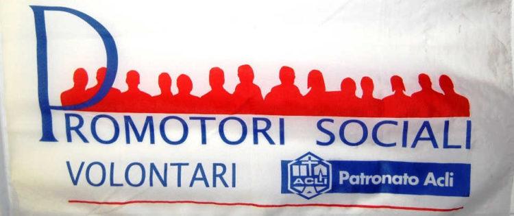 A Vicenza i promotori sociali del Patronato Acli del Veneto