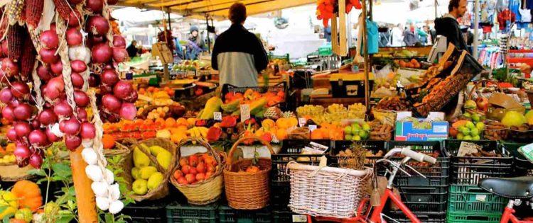 """""""E…vento di donna"""" delle Acli di Roma va nei mercati"""