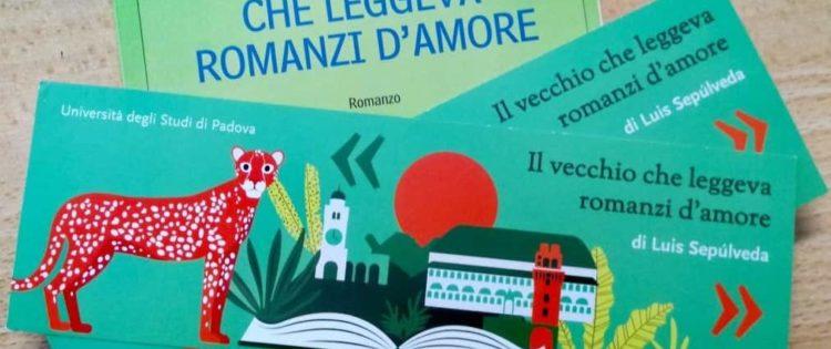 """""""One book one city"""" con Acli arte e spettacolo di Padova"""