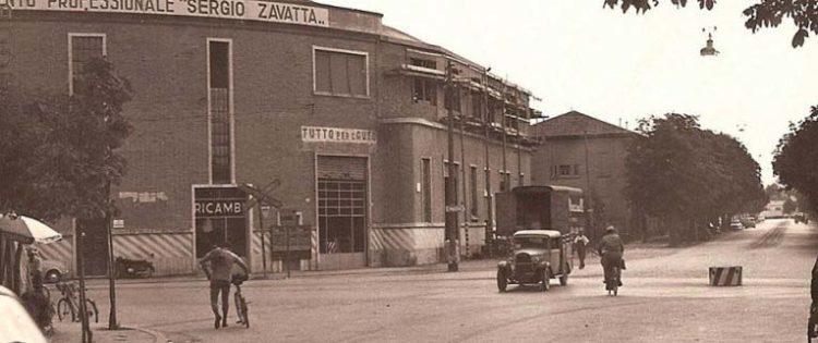 """Il Centro Enaip """"Zavatta"""" di Rimini compie 60 anni"""