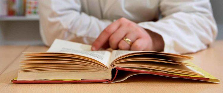 Riparte il corso di lettura espressiva della Fap Acli di Padova
