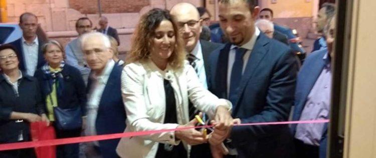 Le Acli di Foggia inaugurano la nuova sede di San Severo