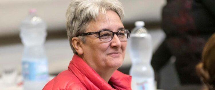 Silviana Siggillino confermata presidente delle Acli di Modena
