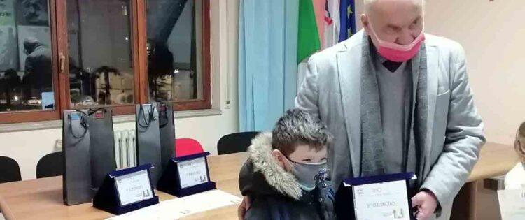 Le Acli di Avellino premiano i vincitori del contest sul presepe