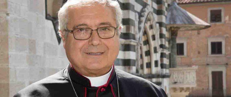 Vescovo in tv sulle encicliche per le Acli di Prato