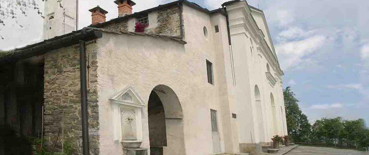 Al Circolo Acli di Bagnolo Piemonte la cena degli sposi